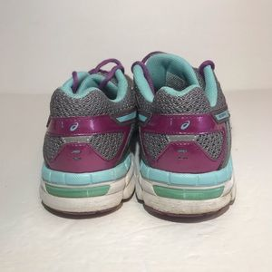 Asics Shoes - ASICS Gel Excite 3 Running Shoes Women 8 Gray Teal